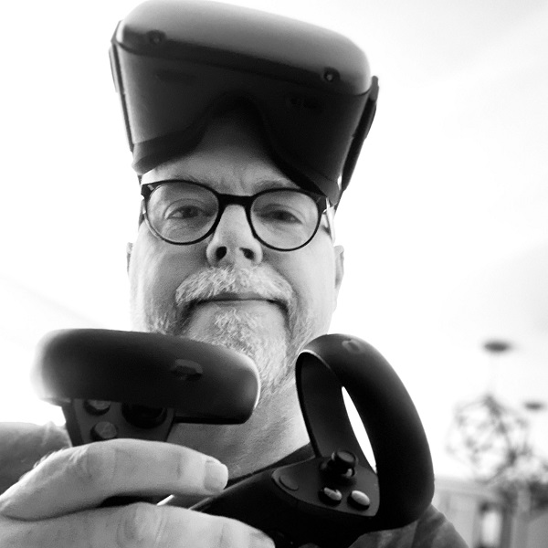 Tom Hall is a co-creator of Doom. He joined Resolution Games as a senior creative director.