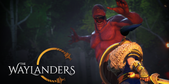 The Waylanders interview: Adding a Celtic flair to role-playing game traditions
