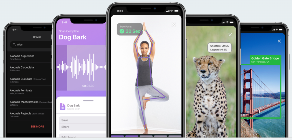 Apple today introduced upgrades for the Core ML machine learning framework, including model encryption using Xcode and Core ML Model Deployment, a way