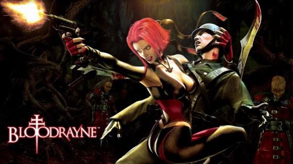 The original BloodRayne debuted in 2002.