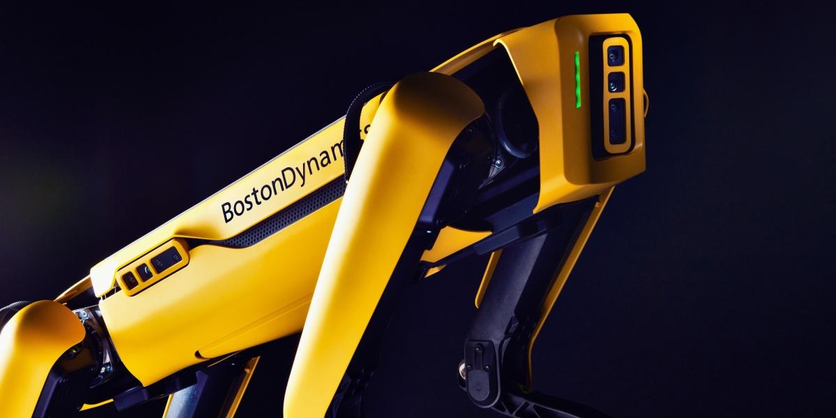 Hyundai acquires majority stake in robot maker Boston Dynamics thumbnail