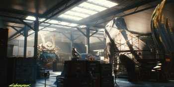 Cyberpunk 2077 adds more ray-tracing features for RTX graphics cards
