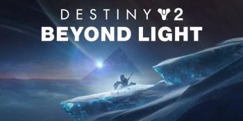 Destiny 2: Beyond Light begins a new era for the MMO shooter September 22