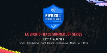 EA remakes FIFA 20 esports schedule without in-person events