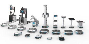 Geek+ raises $50 million more to bring autonomous warehouse robots to the U.S.