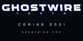 Shinji Mikami's GhostWire: Tokyo debuts on PS5 in 2021
