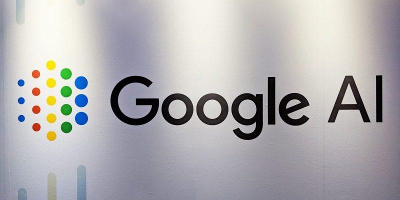 Google AI logo