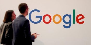 U.S. Department of Justice files antitrust lawsuit against Google