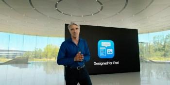 Apple debuts iPadOS 14 with widgets, Photos, and Sidebar tweaks
