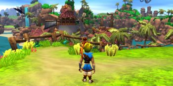 The RetroBeat: Jak & Daxter showed Naughty Dog at a crossroads