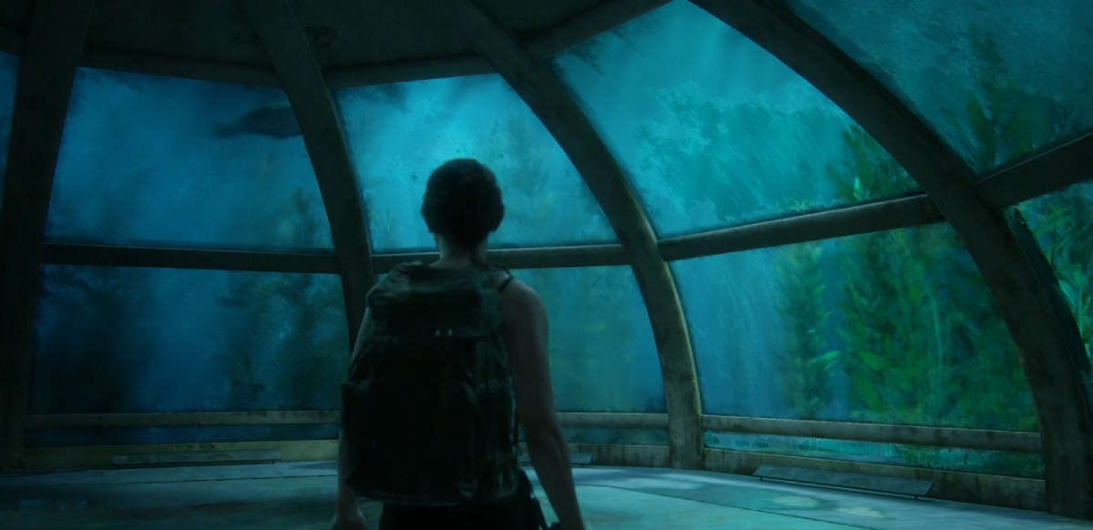 venturebeat.com - Dean Takahashi - The most memorable moments in The Last of Us Part II (spoilers)