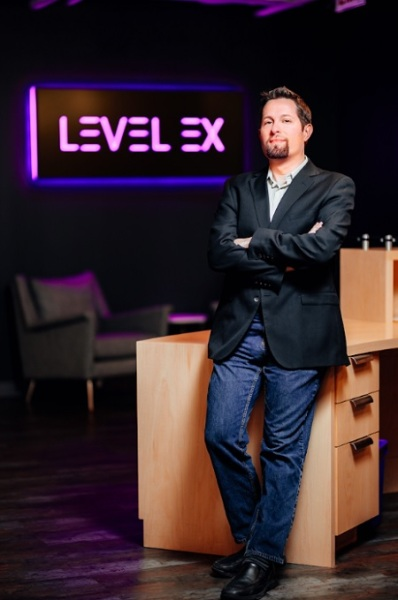 Sam Glassenberg is CEO of Level Ex.