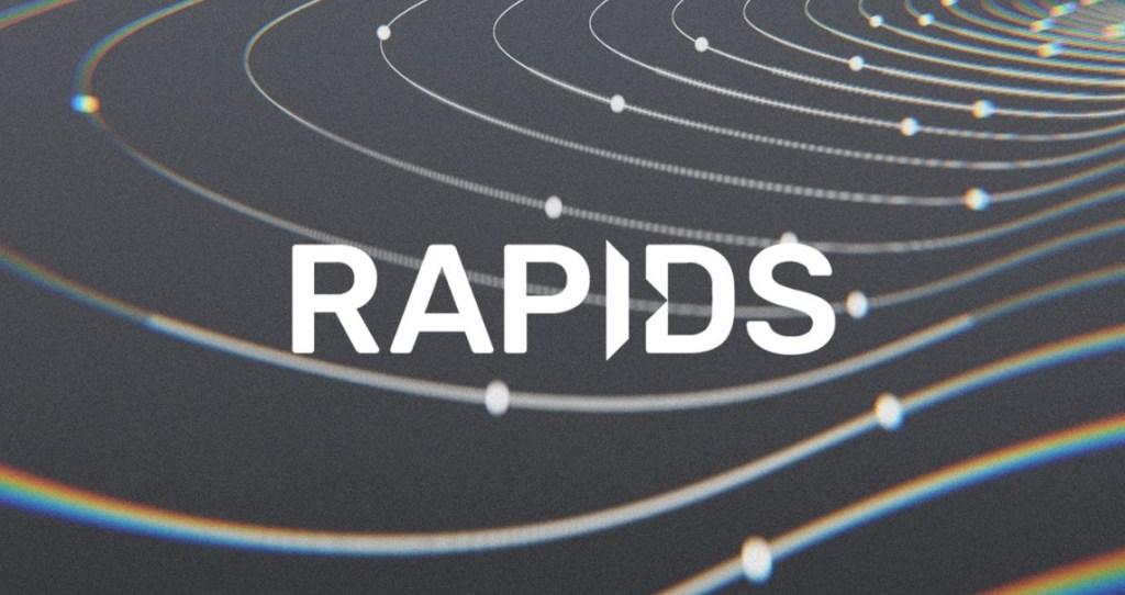 Nvidia RAPIDS benchmark