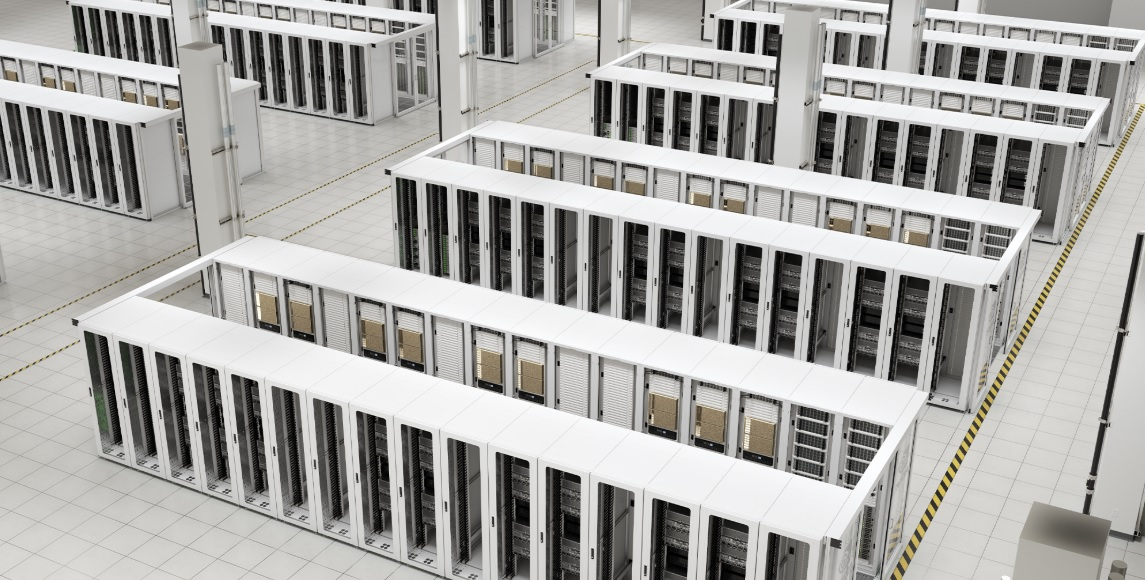 The Nvidia Selene supercomputer is a top 10 supercomputer.