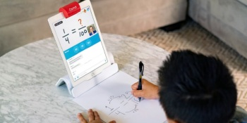 Osmo Live helps educators teach young kids remotely