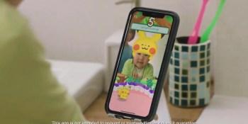 Pokémon Smile helps kids brush their teeth