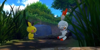 New Pokémon Snap planned for Nintendo Switch