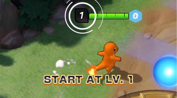 Pokémon Unite takes the series to the MOBA realm