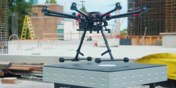 WiBotic raises $5.7 million for wireless drone chargers