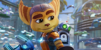 Ratchet & Clank: Rift Apart will release in PS5's 'launch window'