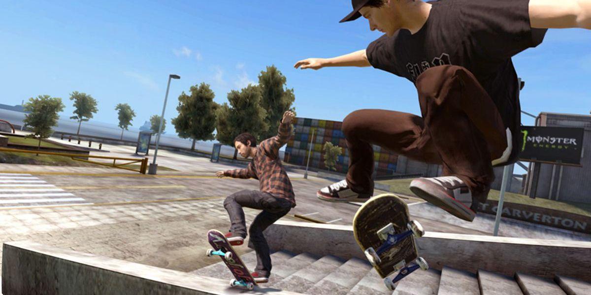 #Skate4