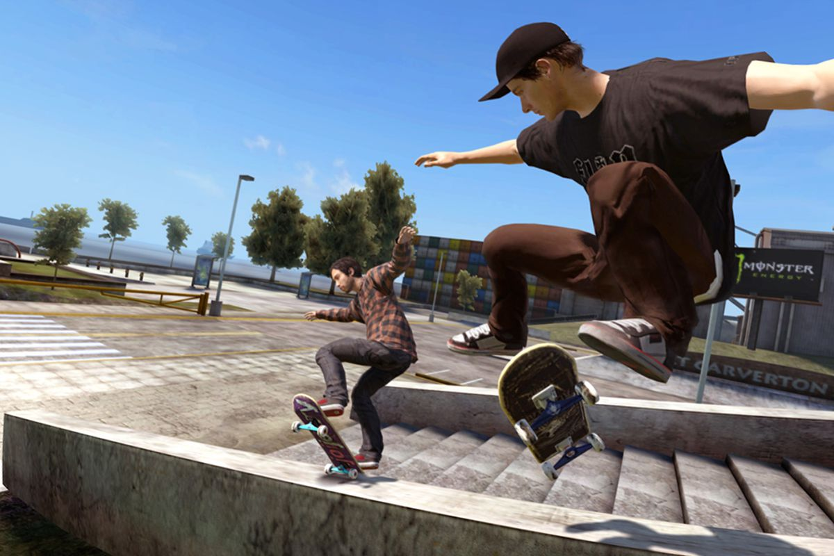 Photo of #Skate4: Electronic Arts announces the next game in the beloved series | Jeffrey Grubb