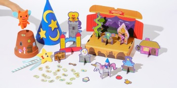 Spin Master ramps its game business as toys go digital