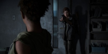 The Last of Us Part II impressions — Tracking Nora to a hospital