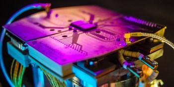 Universal Quantum raises $4.5 million to build a large-scale quantum computer