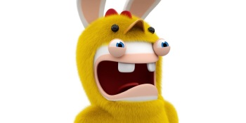 Ubisoft launches blockchain-based Rabbids collectibles to raise money for UNICEF