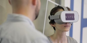 NHS finds VR training boosts coronavirus frontline worker performance