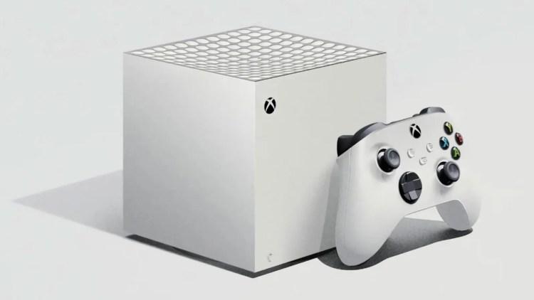 Xbox Lockhart fan mockup from Reddit users jiveduder.