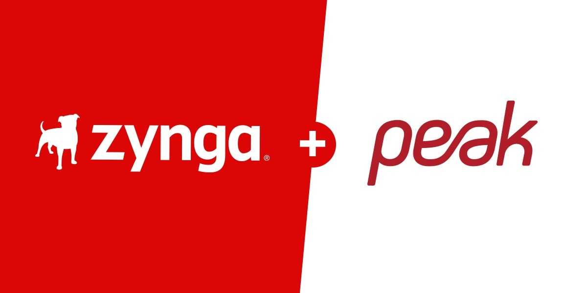 Zynga paid $1.8 billion to acquire Peak Games in Turkey.