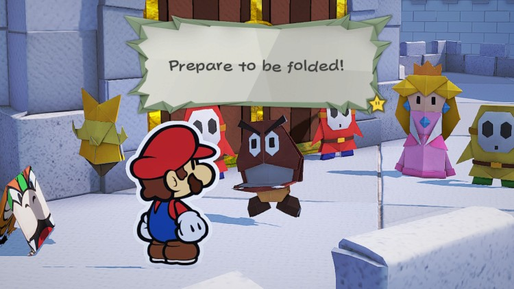 This is what Nintendo is saying to all of its $50 bills.