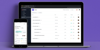 Asana launches OKR goal-tracking to align teams around business objectives