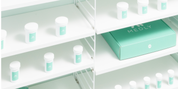 Medly raises $100 million as demand for digital pharmacies surges