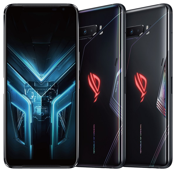 Rog Phone 3 from Asus/Tencent