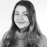 Headshot of Rebecca O'Keeffe, Jobbio