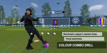 Harena brings Rezzil's VR pro training and analytics to U.S. youth soccer