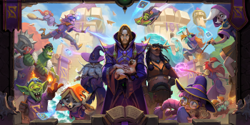 Hearthstone: Scholomance Academy will teach players new tricks and spells