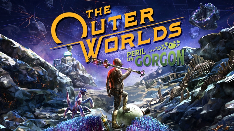 The Outer Worlds: Peril on Gorgon launches in September.