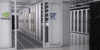 Nvidia collaborates with the University of Florida to build 700-petaflop AI supercomputer