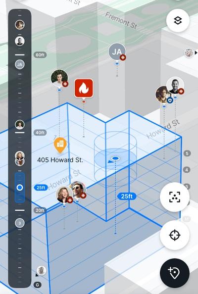 NextNav brings the Z-axis to navigation.