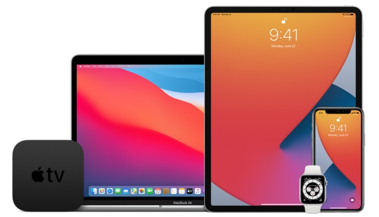 Apple's iOS 14 is coming this fall.