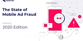 AppsFlyer: Mobile app and game fraud has dropped 30% to $1.6 billion since 2019