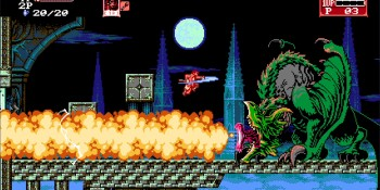 Bloodstained: Curse of the Moon 2 review — The Mega Man 10 of Castlevania games