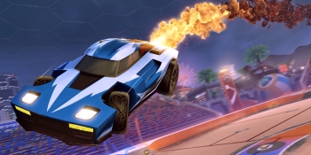 Rocket League details how cross-platform progression will work