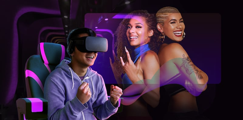 AmazeVR debuts COVID-era concert platform for VR or in-person viewing