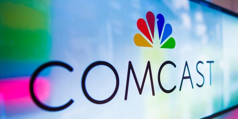 La red de Comcast