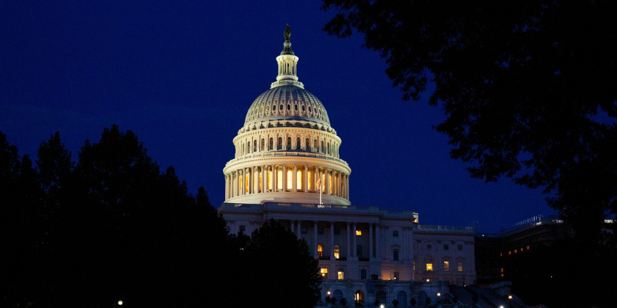 U.S. Senate committee to consider technology research spending bill thumbnail